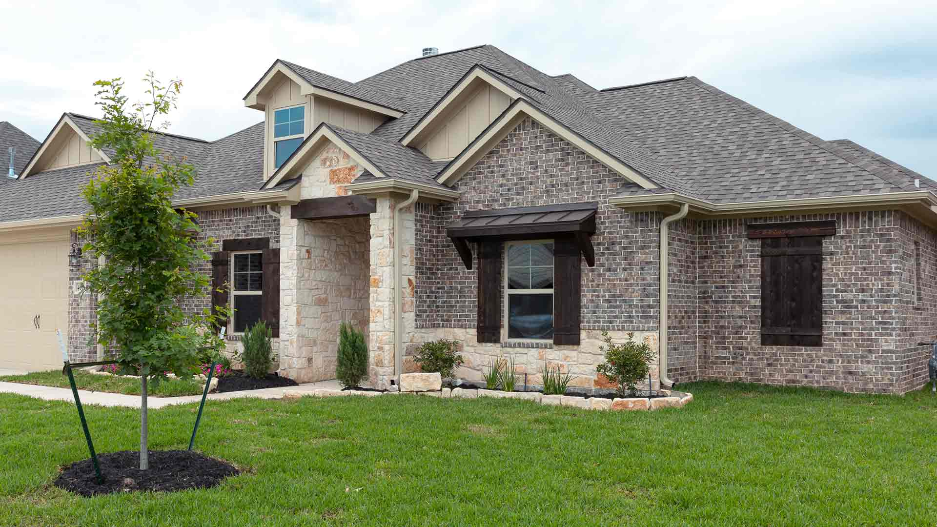 College Station And Bryan Home Builder