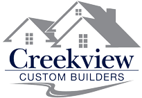 Creekview Custom Builders, Residential Homes, Single Family Homes and Home Builders